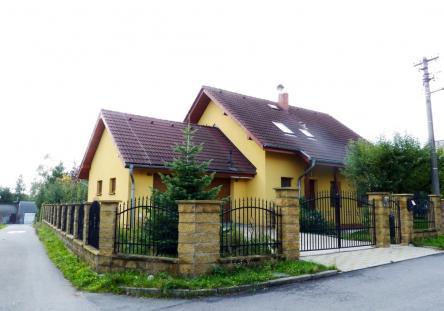 Vila, větší RD na prodej, Markvartovice