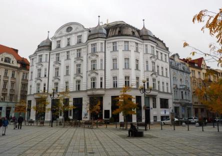 Kancelář na prodej, Ostrava